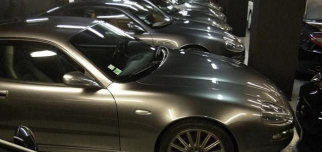 V12 AUTOMOBILES