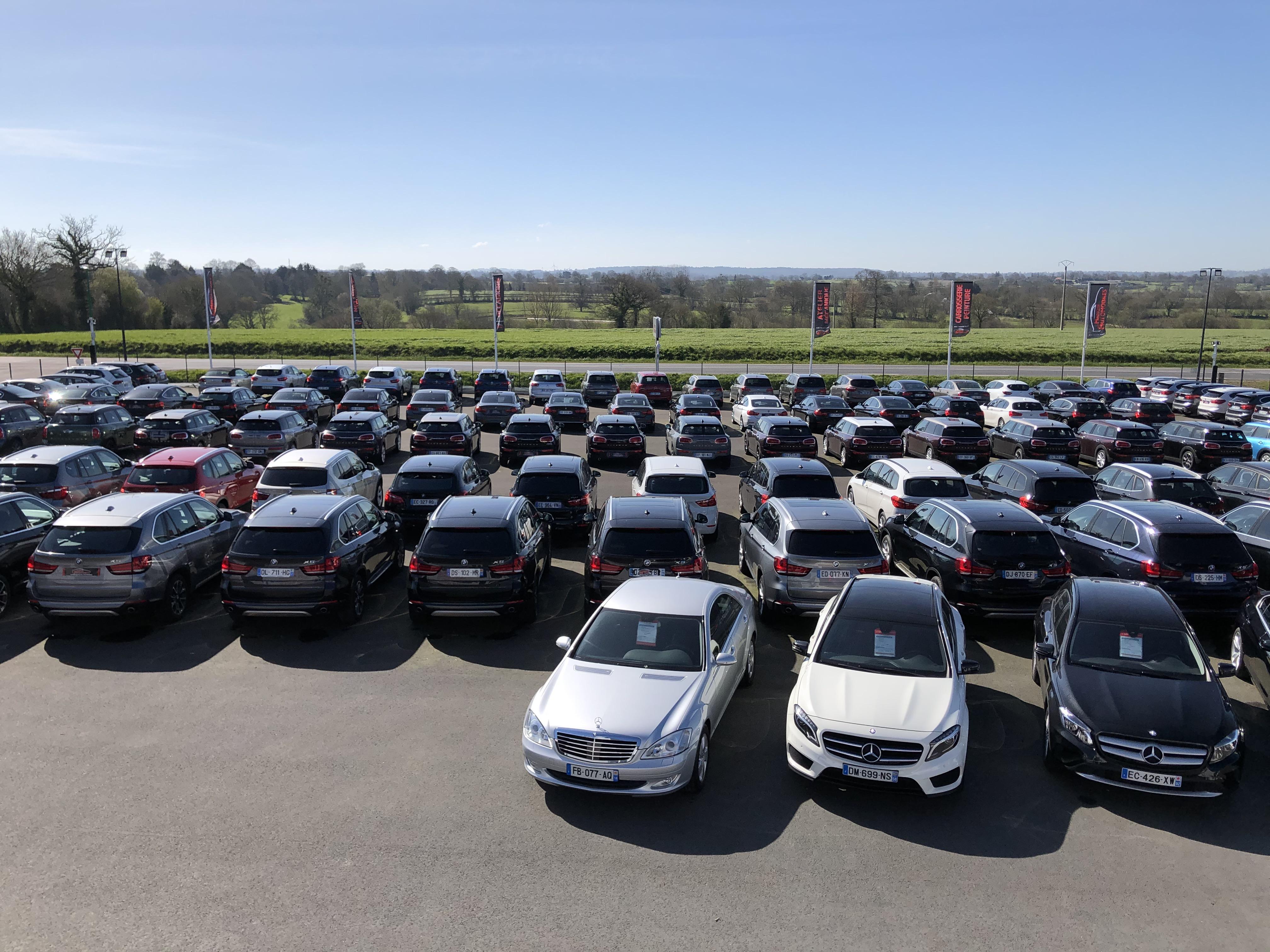 MANCHE AUTOMOBILES SAINT LO
