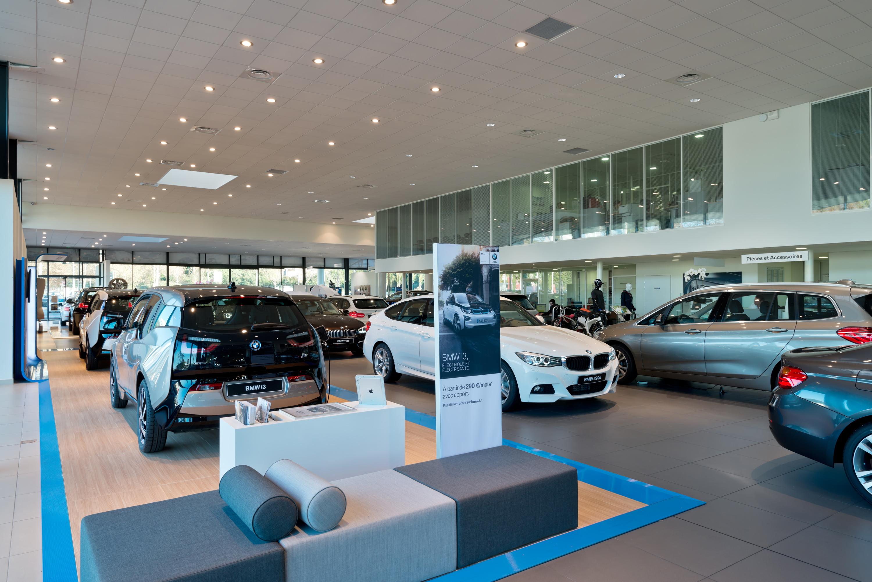 BMW MINI FOCH AUTOMOBILES AVIGNON