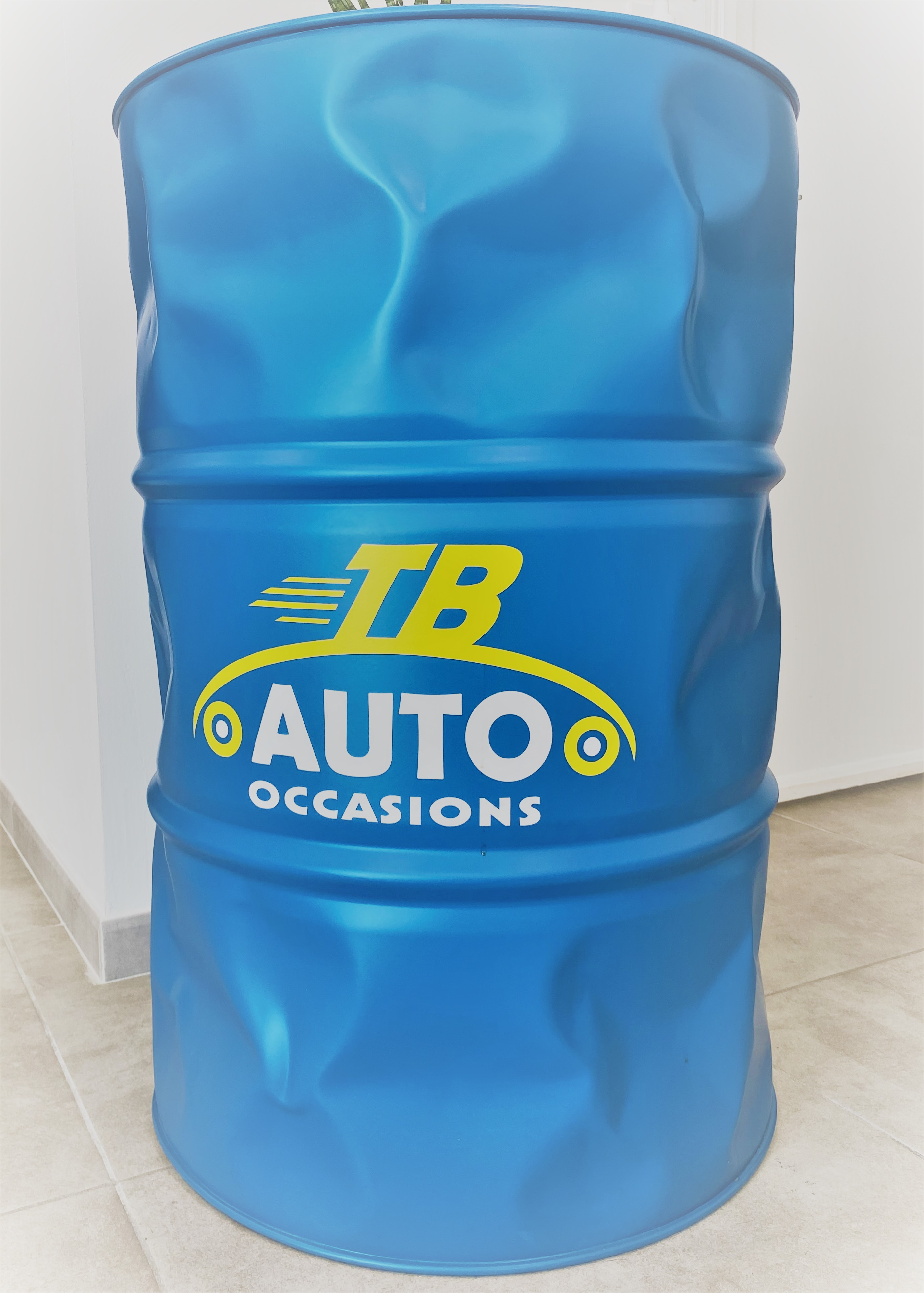 TB AUTOMOBILE