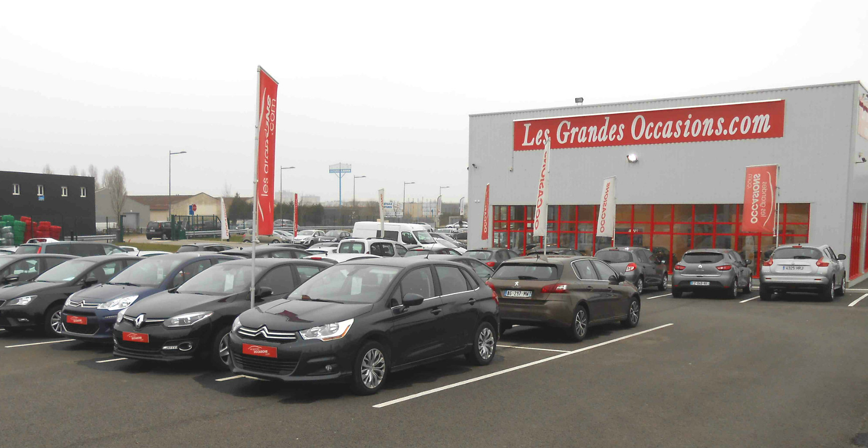 LES GRANDES OCCASIONS.COM TROYES