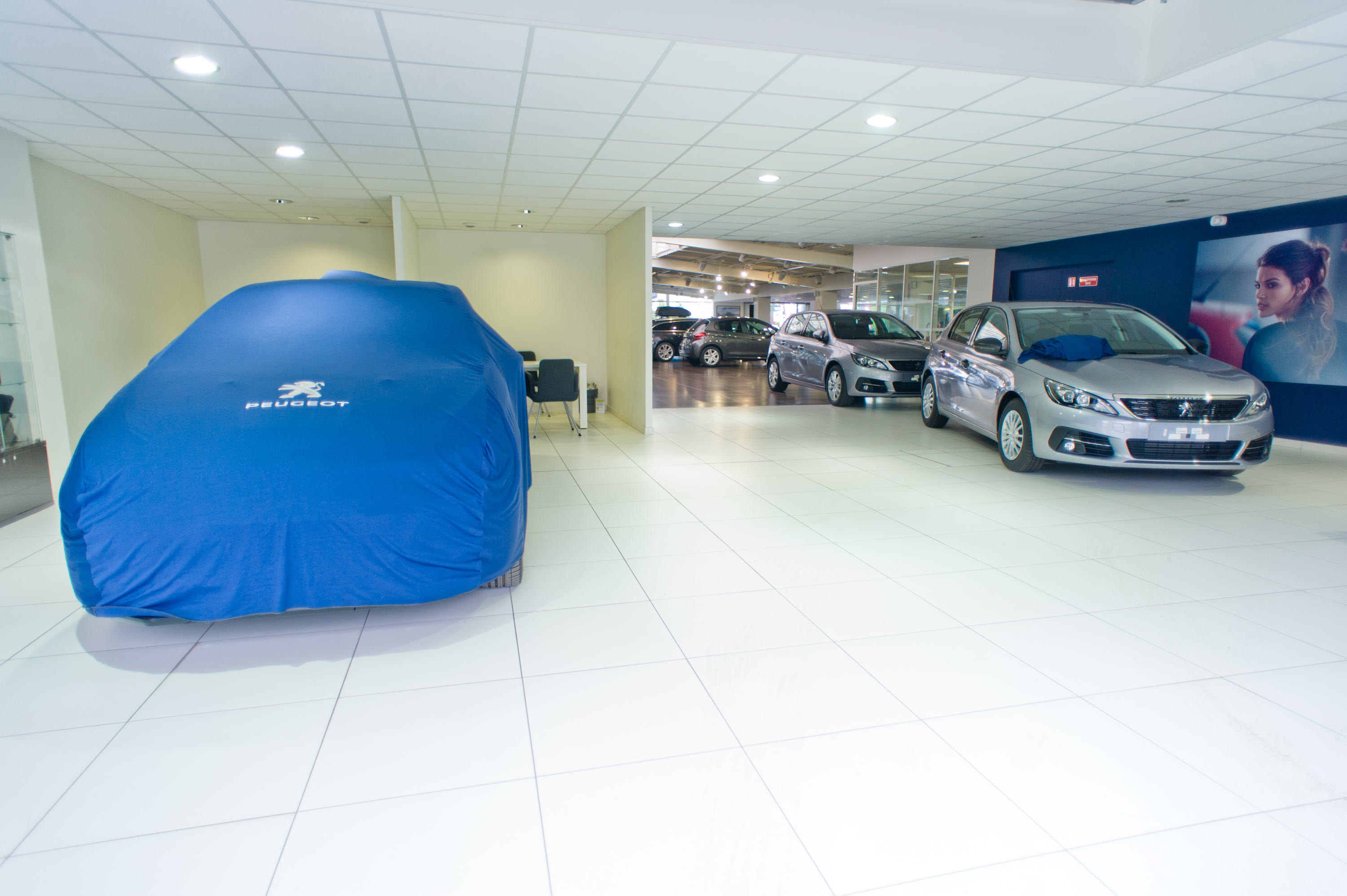 PEUGEOT BEAUVAIS - ABCIS BY AUTOSPHERE