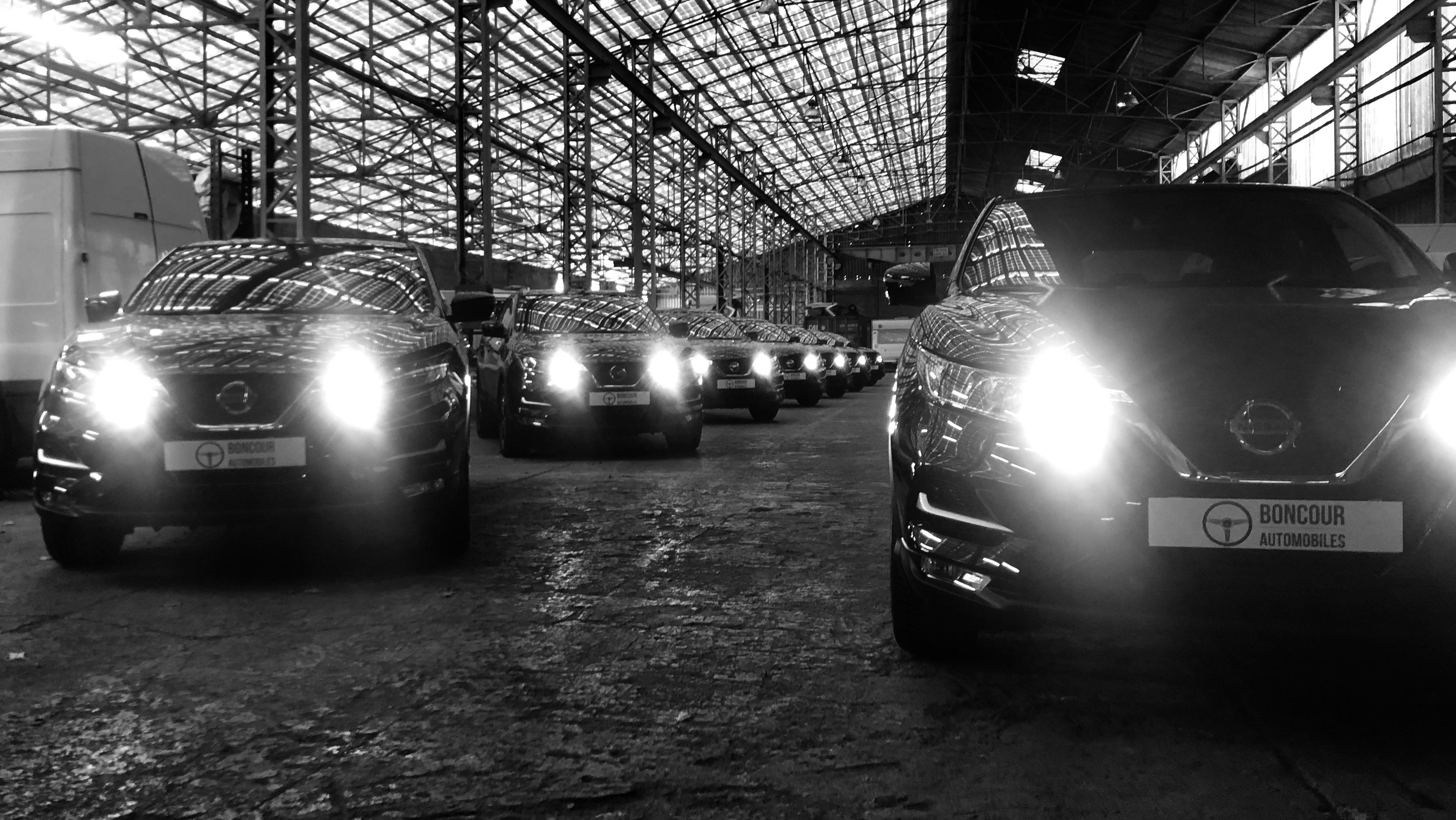 BONCOUR AUTOMOBILES